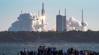 Chinese space junk narrowly missed hitting New York City, report says