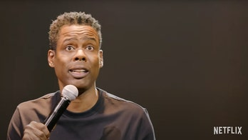 Chris Rock reveals learning disorder that affects how he communicates