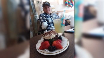Maine town honors vet turning 100 on Cinco de Mayo