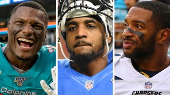 Dolphins' Adrian Colbert, 2 other NFL players to ride Peloton bikes for front-line coronavirus aid workers