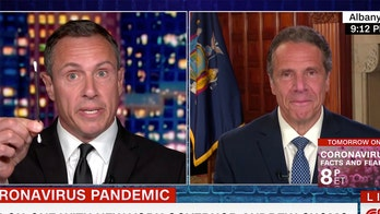 Dan Gainor: Andrew Cuomo and brother Chris make a mockery of journalism, viewers and CNN