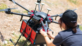 Coronavirus disruptions see drone meal delivery launching in North Carolina