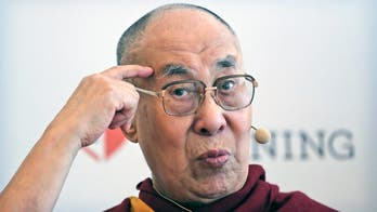 Dalai Lama blames George Floyd's death on 'discrimination, racism' during compassion lecture