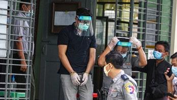 Canadian pastor faces 3 years in jail for defying Myanmar's coronavirus ban
