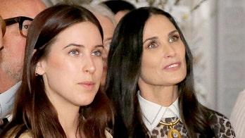 Demi Moore's daughter Tallulah Willis talks former estrangement from mom in heartfelt Mother's Day post