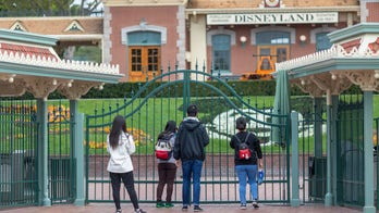 Disneyland Resort hints at 'modified鈥� experience when park finally reopens