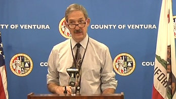 Ventura County clarifies claims it would force people from homes into isolated coronavirus centers
