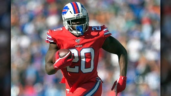 Jets' Frank Gore thinks AFC East is 'wide open' without Tom Brady