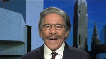 Geraldo Rivera: How mainstream media 'sycophants' are revealing their motivations with Flynn coverage