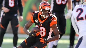 A.J. Green joins Cardinals after decade with Bengals