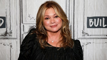 Valerie Bertinelli mocks author over Twitter posts about wife's 'pronoun' incident