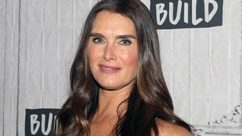 Brooke Shields talks body confidence: 'Women over 50 are not done'