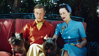 Edward VIII was 'obsessive' and 'suffocating' with American divorcee Wallis Simpson, doc says