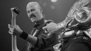 Guitarist Bob Kulick dead at 70: 'I know he is at peace now,' brother says