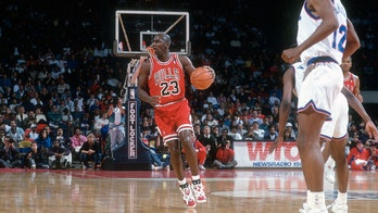 Michael Jordan denies keeping Isiah Thomas from 'Dream Team,' admits his presence would have messed with chemistry