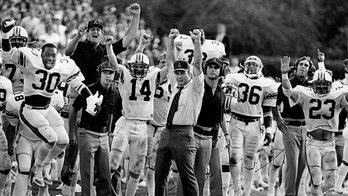 Pat Dye, legendary Auburn football coach, battling coronavirus and kidney issues: report