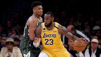 LeBron James reveals he was pondering leaving NBA bubble