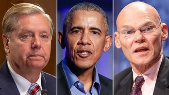 James Carville begs Graham to allow Obama's testimony, predicts it will increase Dem turnout