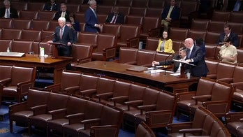 House Republicans escalate proxy-voting fight with bill to deny pay to lawmakers who participate
