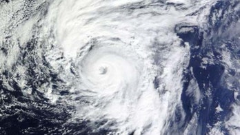 Hurricanes are growing stronger as climate warms, new NOAA study shows