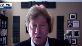 Fmr. MN Congressman Jason Lewis calls for investigation into Democrats' Floyd protest policy