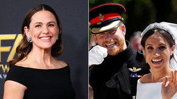 Jennifer Garner pens sweet note to Meghan Markle and Prince Harry, thanks them for sharing Archie