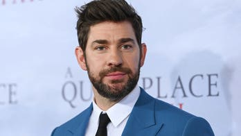 'Saturday Night Live' announces John Krasinski as first host of 2021