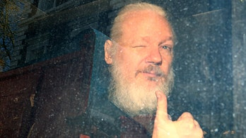 Julian Assange's family speaks out on Tucker: He committed 'no specific crime at all'