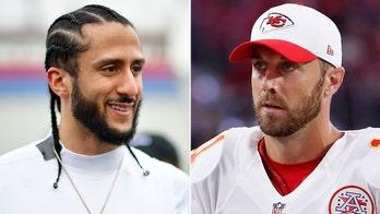 Redskins' Alex Smith on former teammate Colin Kaepernick: 'Absurd' free-agent quarterback doesn't have a job