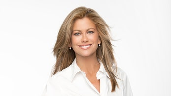 Kathy Ireland shares working from home tips during the pandemic: 'Changing our expectations is helpful'
