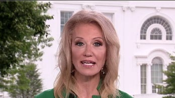 Conway mocks Biden call for enforced masking: 'The best he can come up with is a national mask mandate?'