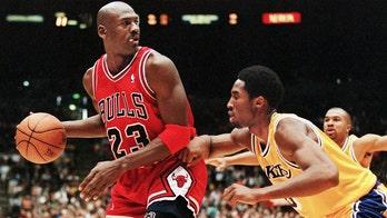Kobe Bryant 'truly thought he was better than Michael Jordan,' NBA great Tracy McGrady recalls