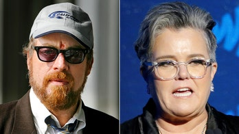 Leif Garrett disputes Rosie O'Donnell's claim he was banned from her talk show for drug use