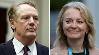 US, UK launch post-Brexit trade negotiations amid coronavirus