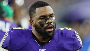 Ravens envision using four running backs in dynamic backfield next season