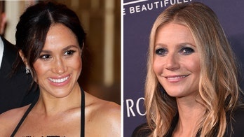 Meghan Markle won't relaunch The Tig to rival Gwyneth Paltrow's Goop, royal author says