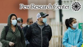 Pew Research Center slammed for 'partisan' spin on coronavirus data