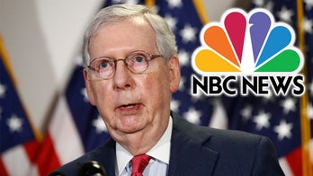 NBC News slammed for claiming GOP is 'court-packing' instead of filling vacancies