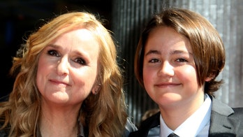 Melissa Etheridge talks grief and healing after son Beckett's death: 'Is it my fault?'