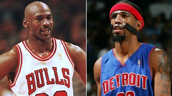 Richard Hamilton says Michael Jordan traded away teammate after trash talk in practice