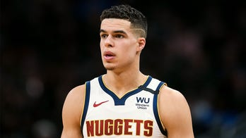 Nuggets talk to Michael Porter Jr. after player floated coronavivrus theory