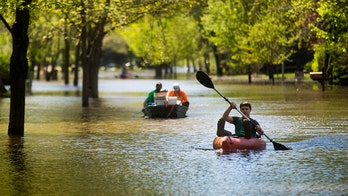 US adapts to climate threats with drastic shift in flood strategy