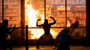 Rep. Andy Biggs: End riots, restore freedom – too many aiding bad behavior