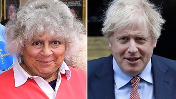 Miriam Margolyes, Harry Potter actress, says she initially had 'difficulty not wanting Boris Johnson to die' of COVID-19