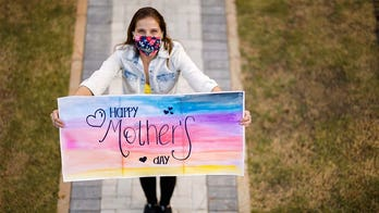 Cathe Laurie: In coronavirus, special opportunity to remember what Mother's Day is all about