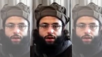 State Department announces $3M reward for info on senior ISIS leader