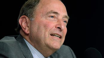 NHL targeting Jan. 1 to begin next season