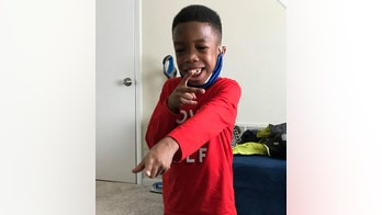 Maryland boy, 7, with sickle cell disease recovers from coronavirus that caused pneumonia in both lungs