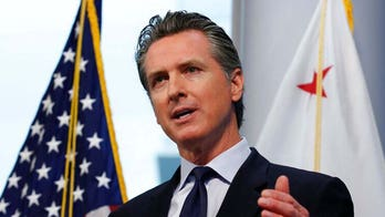 California DA blasts Newsom's leadership: 'The blood of the children ... is on your hands'