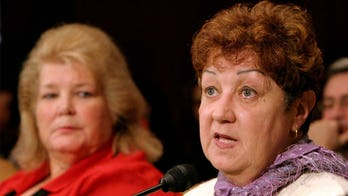 Fr. Frank Pavone: Norma McCorvey – 'Jane Roe' of Roe v. Wade – was truly pro-life and Christian